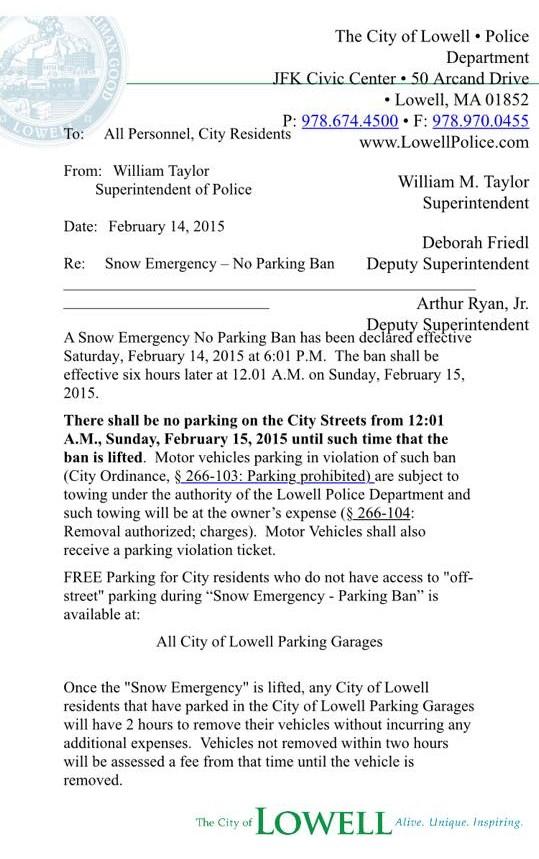 2-14-15 parking ban